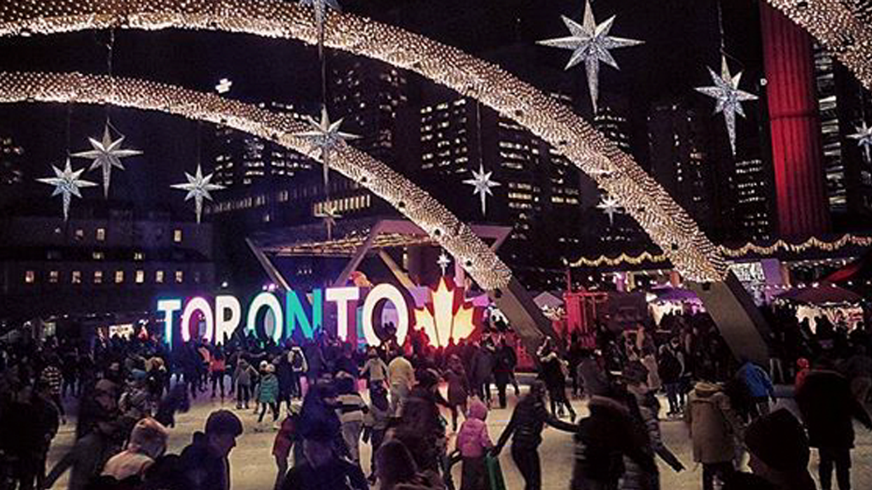 40 Things You Gotta Do This January 2018 In Toronto