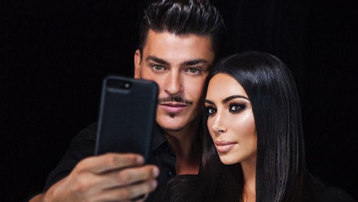 Kim Kardashian Is Making The Ultimate Show For Make-Up Lovers