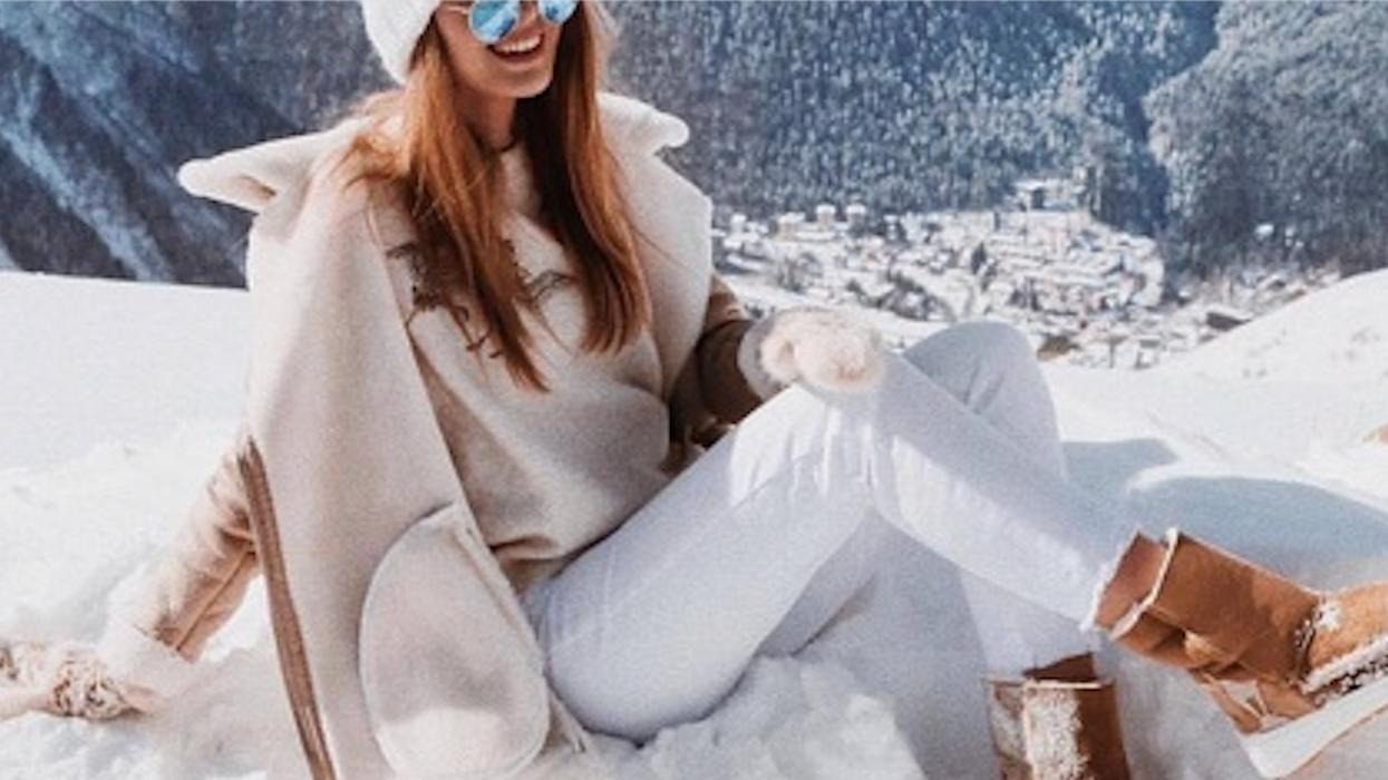 Les bottes tendance que tu vas voir partout cet hiver