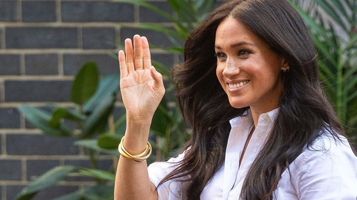 Meghan Markle's House Is For Sale In Toronto And Here's How Much It Costs