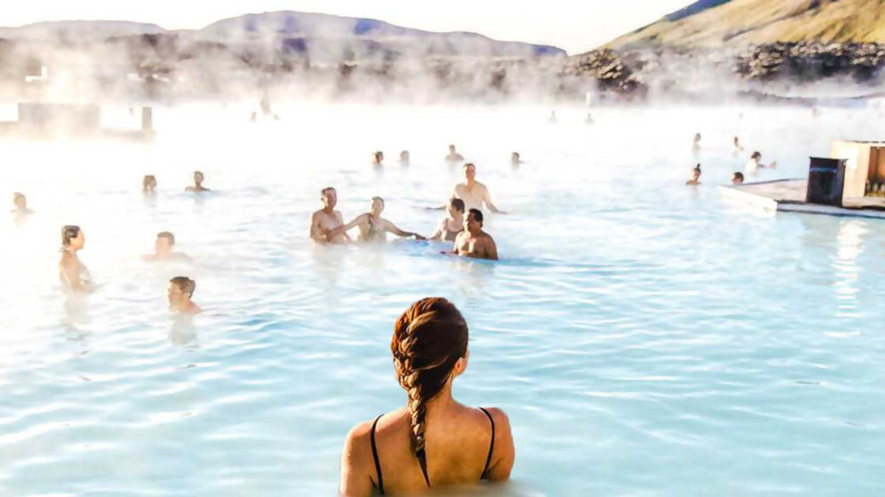 Round Trip Flights From Vancouver To Iceland Will Be On Sale For $583 In 2018