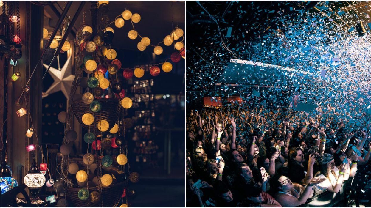 11 bars où tu pourras faire le party dans le temps des fêtes à Montréal