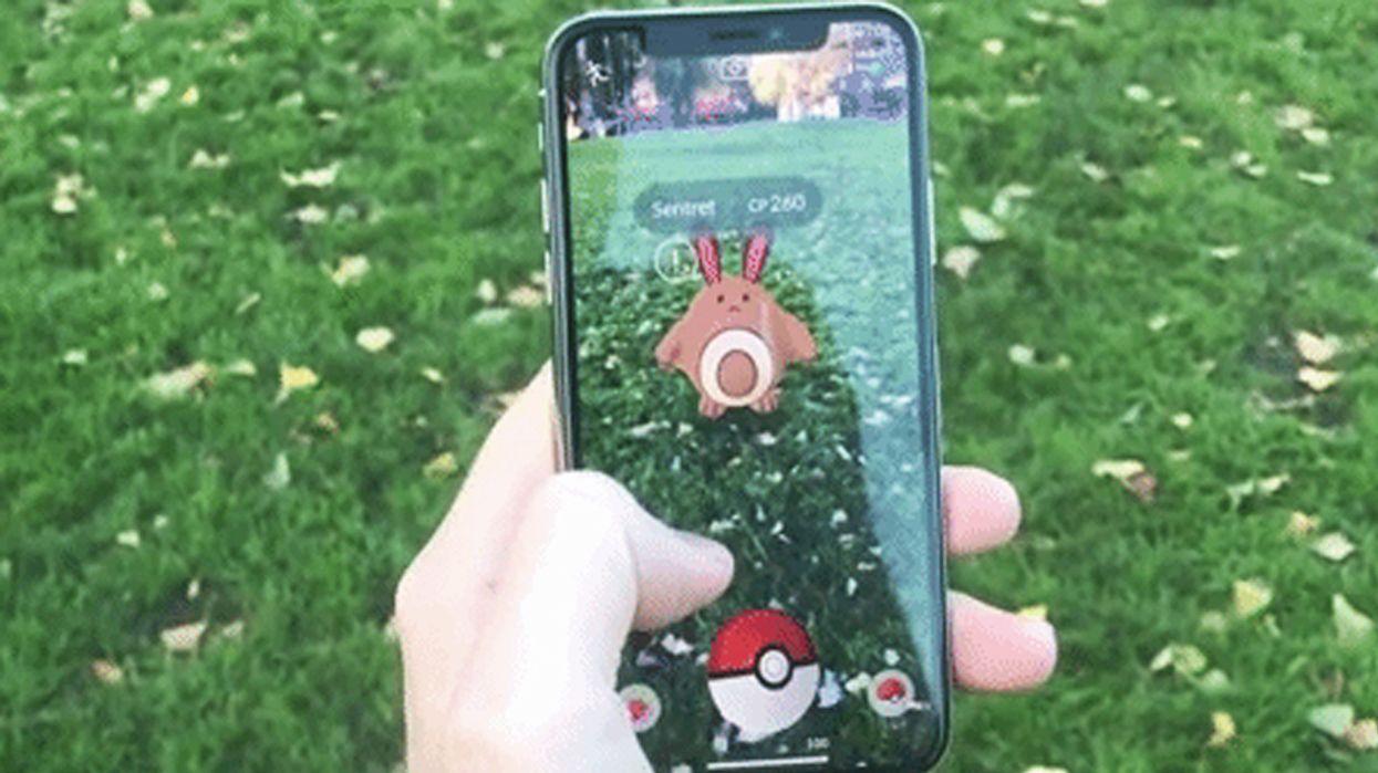 Pokemon Go Isn't Dead Yet And It's Making A Huge Comeback In 2018