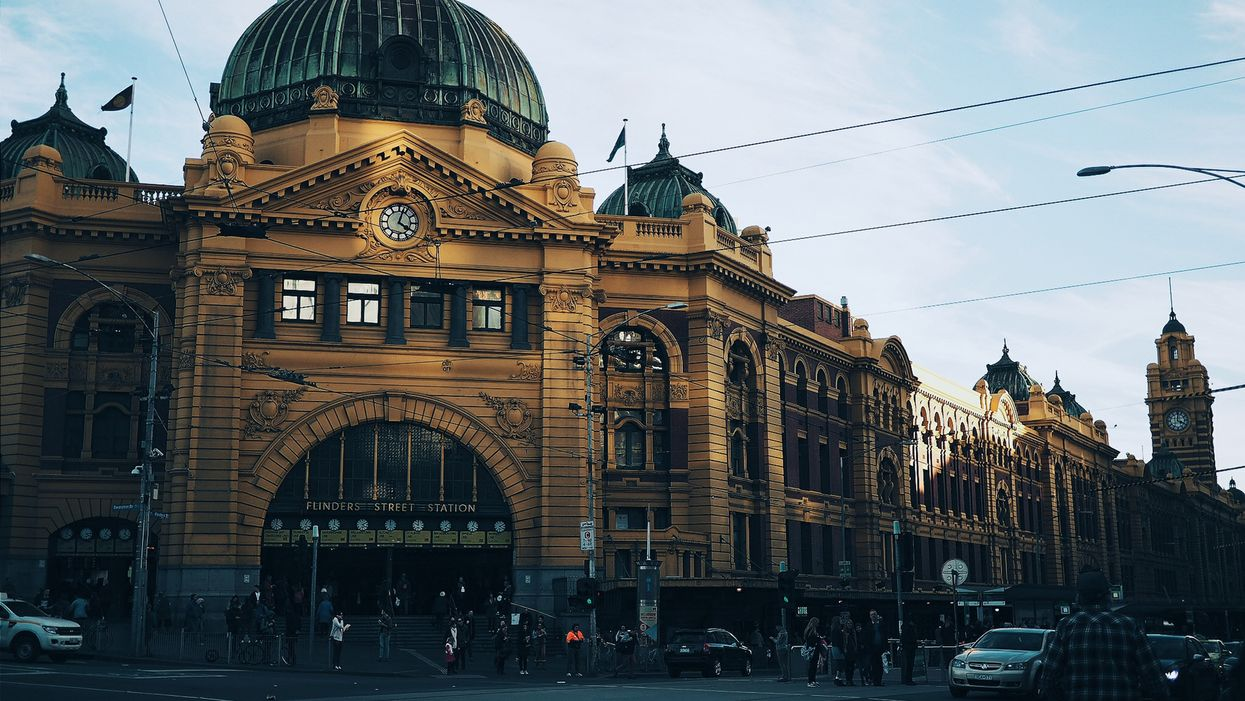 Here's Everything You Need To Know About The Attack In Melbourne