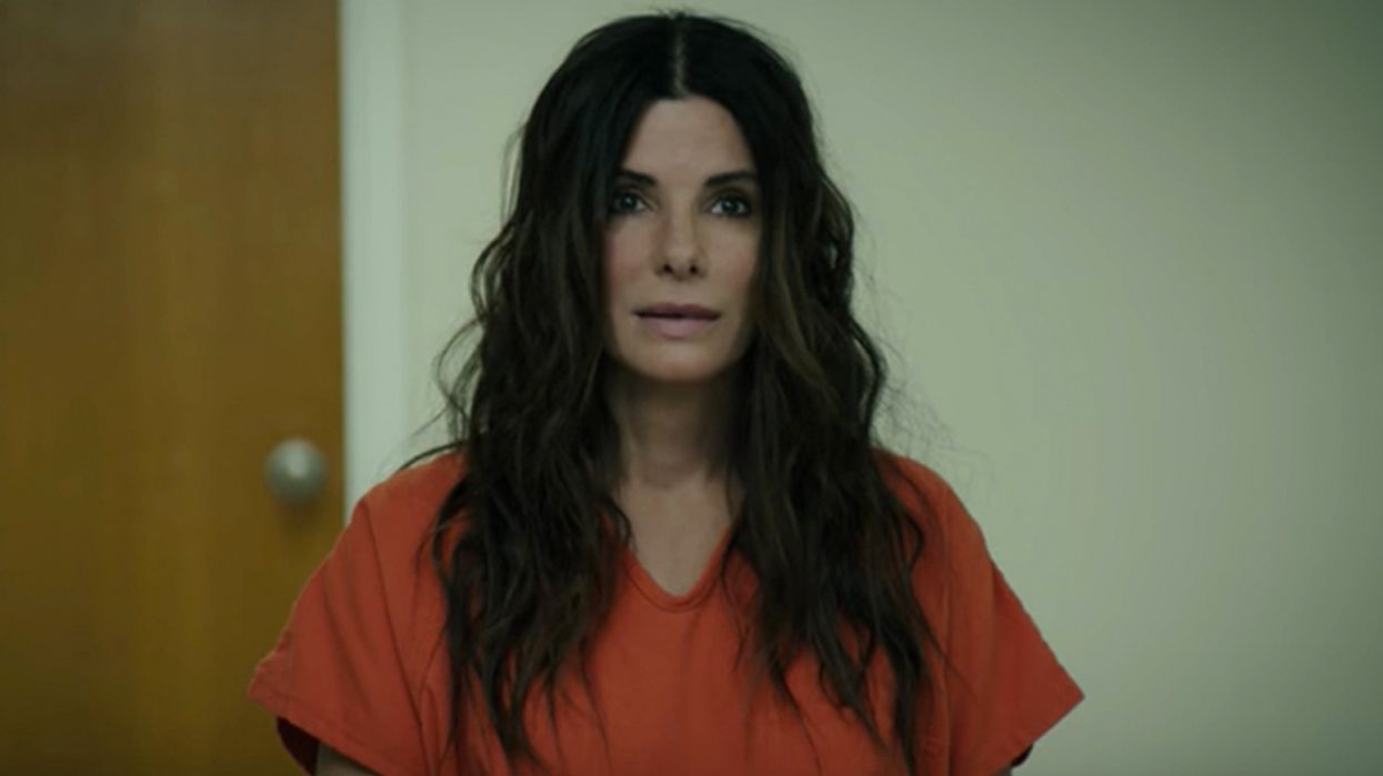 The All-Female 'Ocean's 8' Dropped Its First Trailer And It's Definitely Going To Be The Best Movie Of 2018