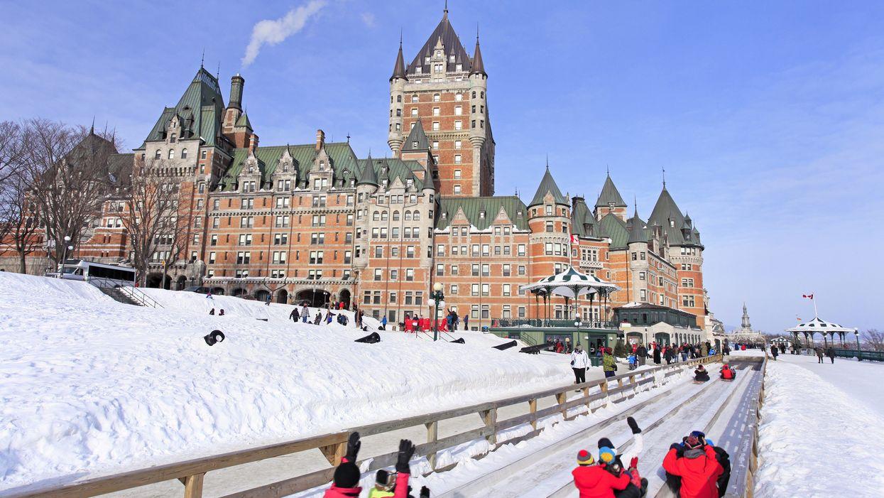 Quoi faire au Québec : les 40 meilleurs deals Groupon de l'hiver