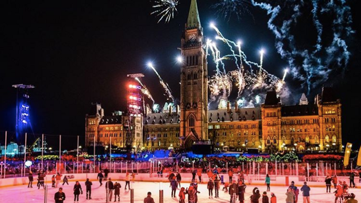 An A to Z Guide On What To Do This Winter In Ottawa
