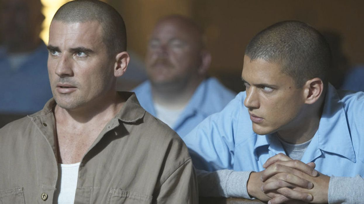 Season 6 Of Prison Break Is Officially Confirmed And It's Easily Going To Be The Best Season Yet