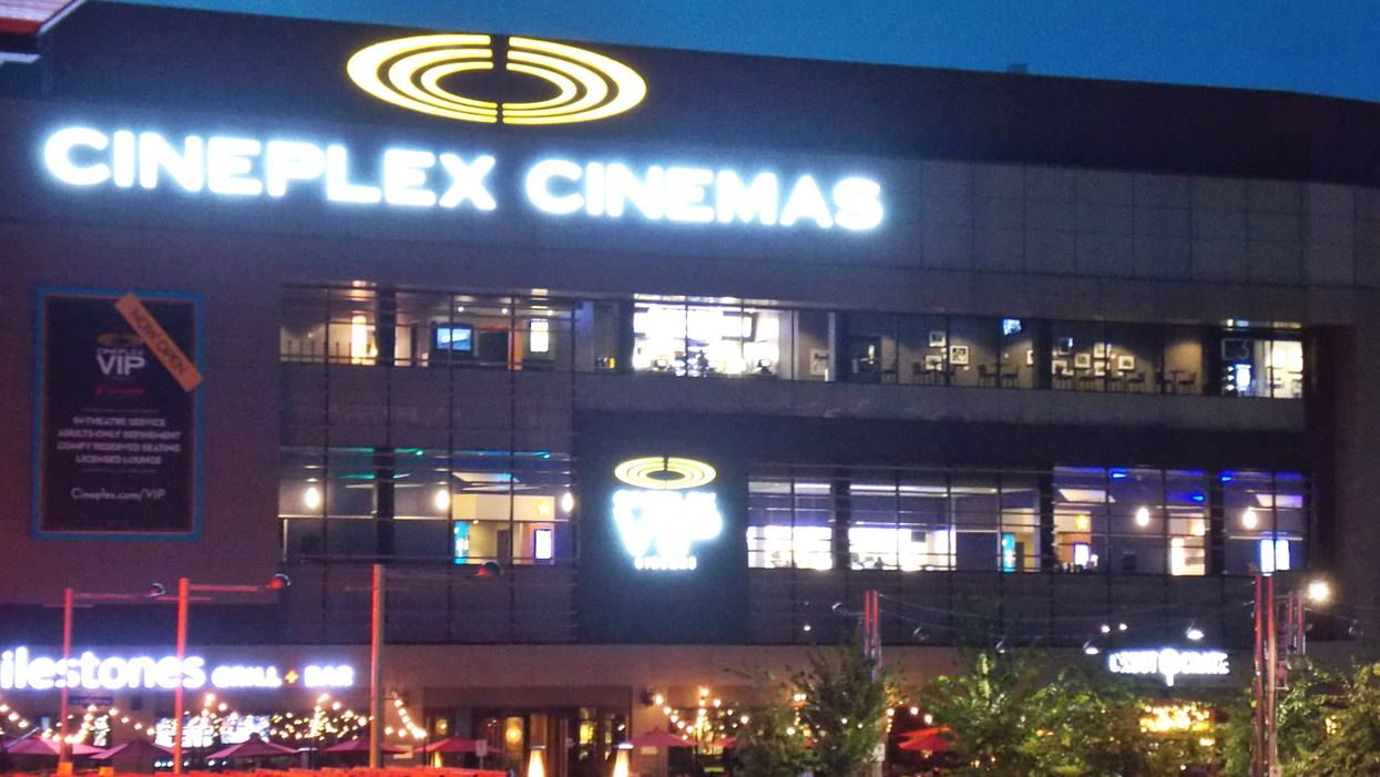 Cineplex Could Raise Prices And Lay Off Employees In Response To Minimum Wage Hike
