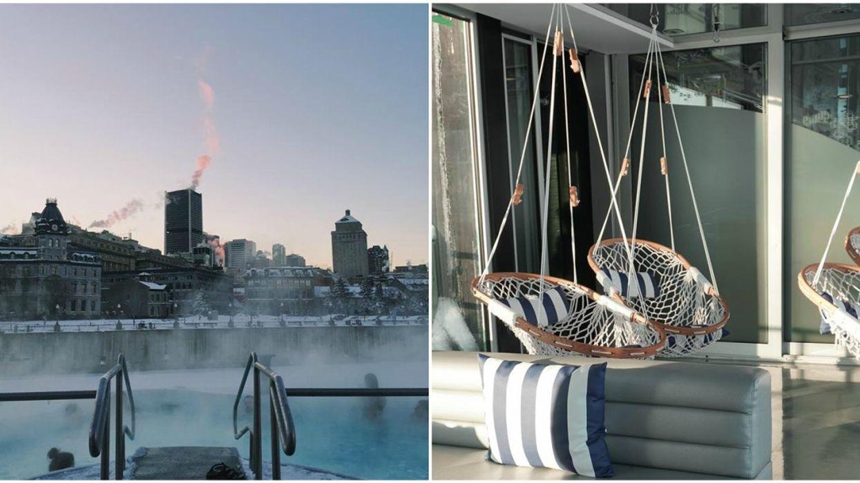 Bucket list : 40 choses à faire à Montréal en février