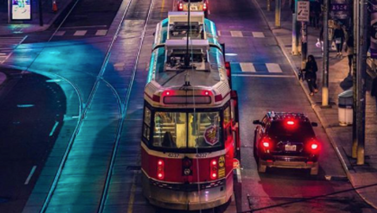 Toronto Power Outage Leaves 20,000 Torontonians Stranded During TTC Morning Commute