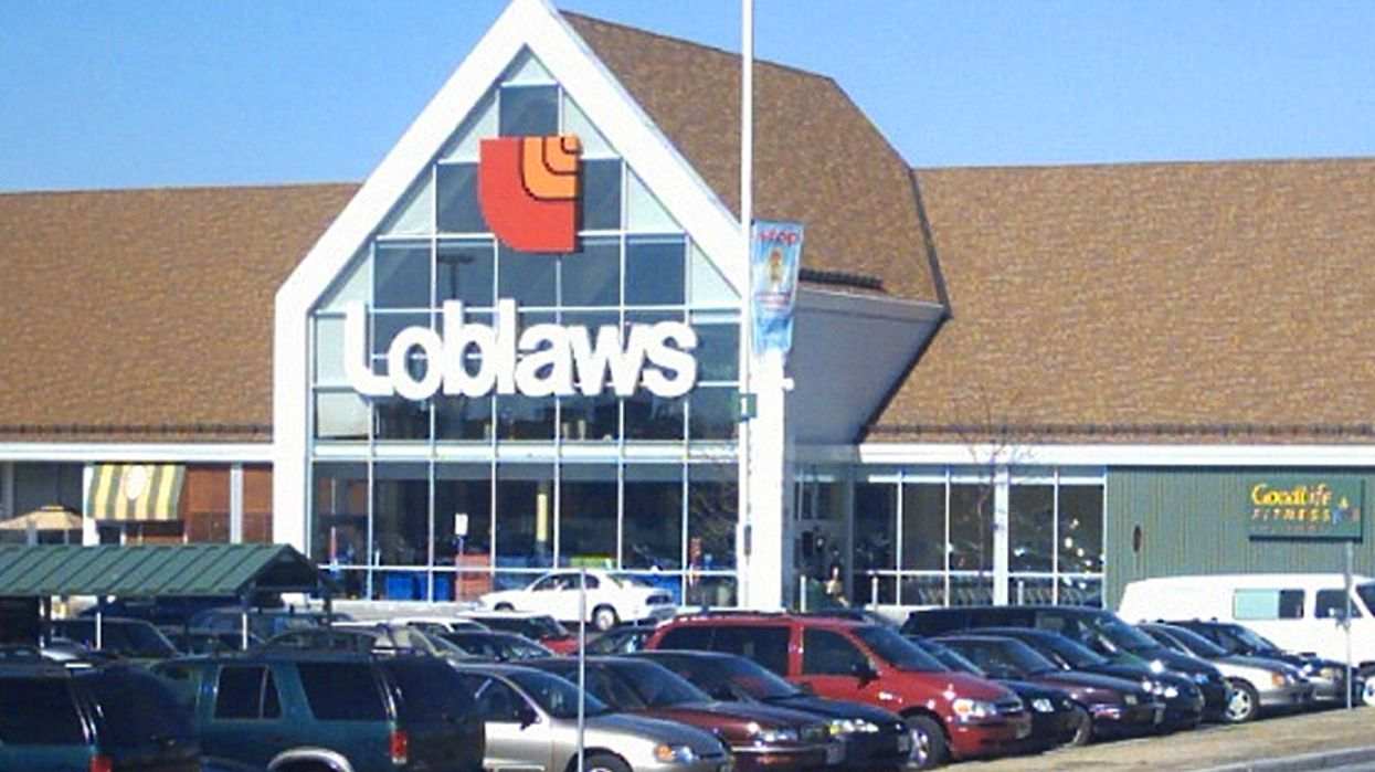 Loblaws' Free $25 Gift Cards Just Came Out, Here's How You Can Get One
