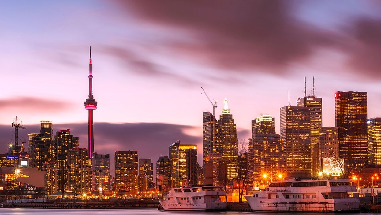 The One-Day Event That Will Set You Up For Success After University In Toronto