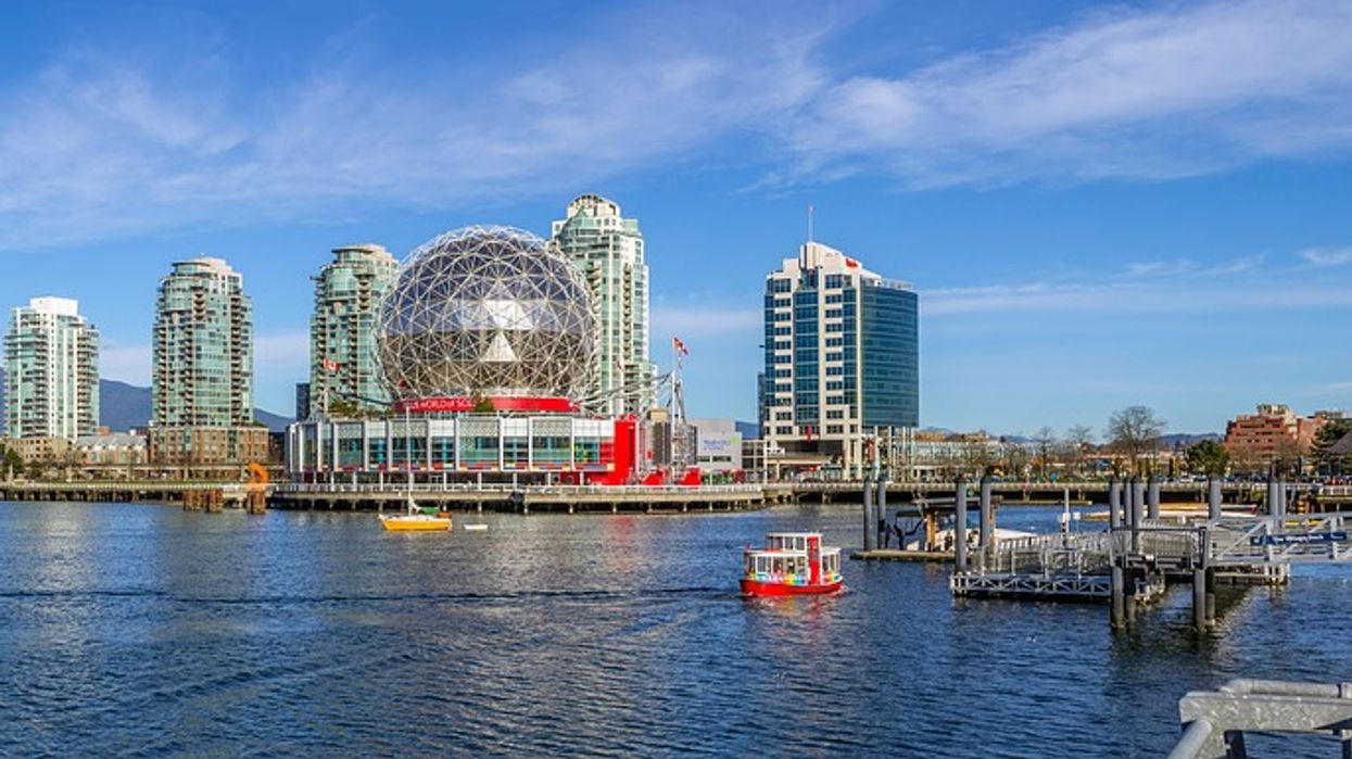 The One-Day Event That Will Help You Secure A High Paying Job In Vancouver