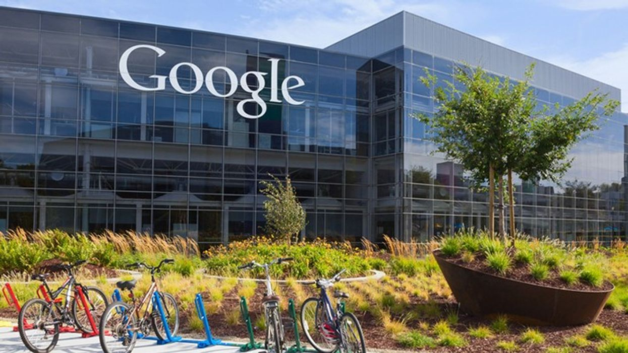 An Ex Google Employee Who Wrote That Women Are Less Capable Than Men Is Suing The Company For Discrimination