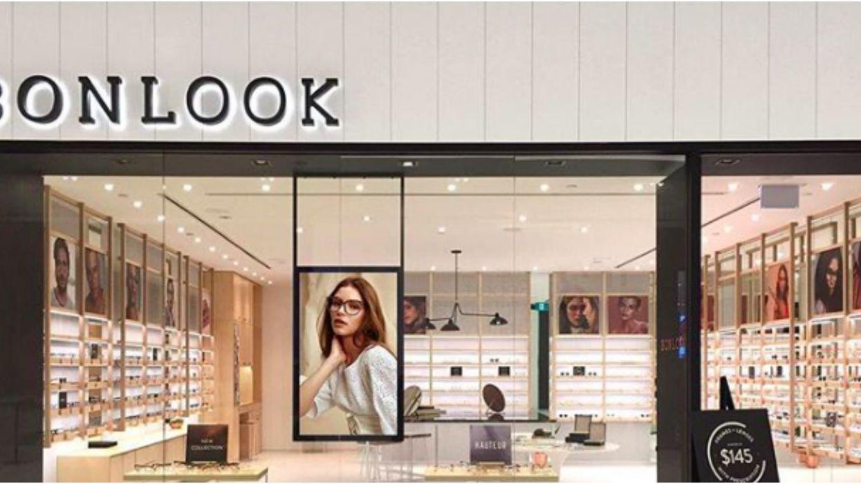 Les lunettes BonLook sont à -70% de rabais pour un temps limité