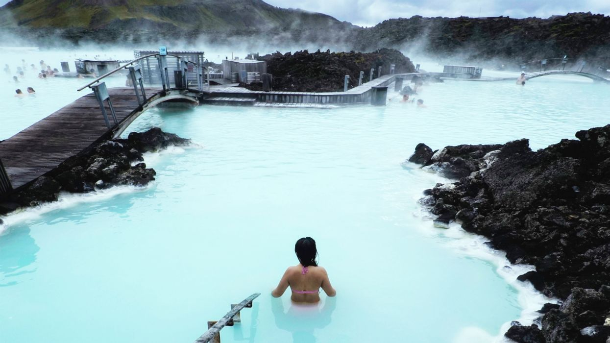This Icelandic Airline Is Now Offering Round Trip Flights From Toronto To Iceland For $260