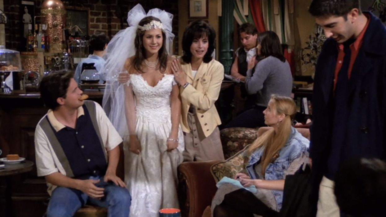 Millennials Are Watching 'Friends' On Netflix For The First Time And They Have Some Serious Questions