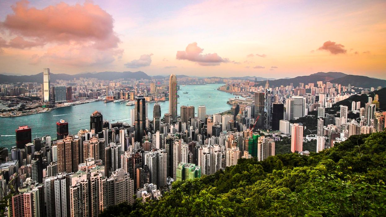 You Can Now Fly From Vancouver To Hong Kong Round Trip For Only $531