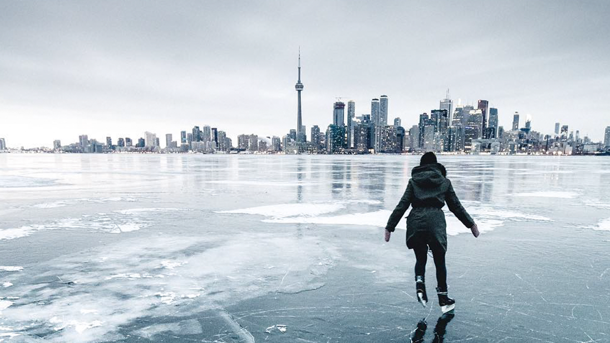 40 Things You Gotta Do This February 2018 In Toronto