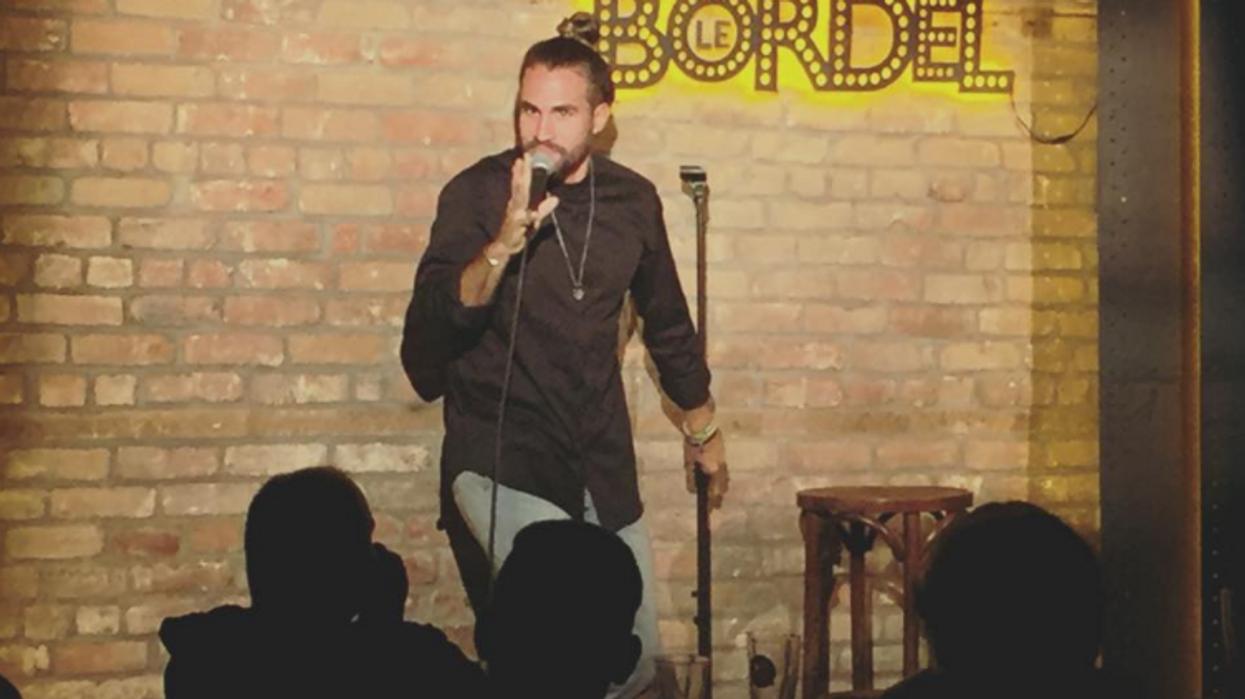 4 endroits où aller voir des shows d'humour pour pas cher à Montréal