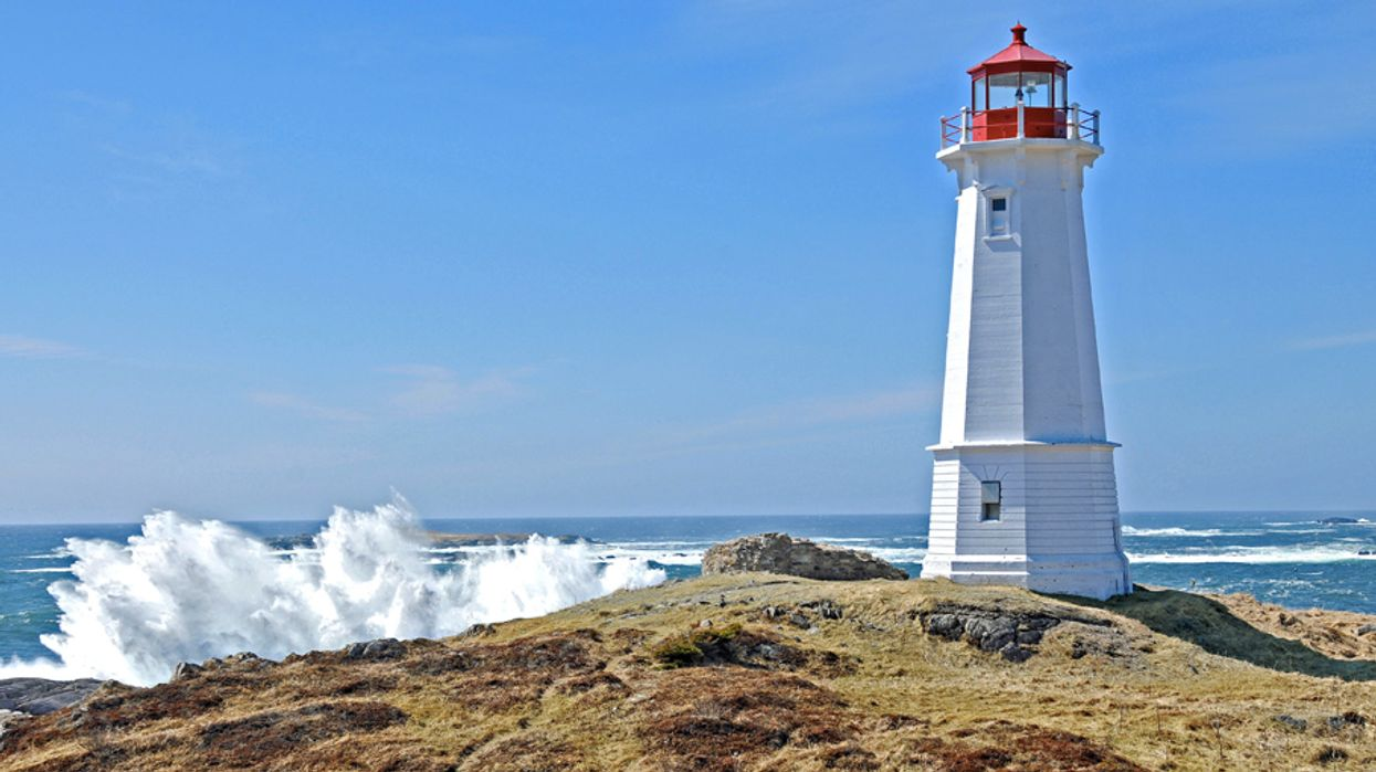 The World Has Finally Discovered Halifax And They Couldn't Be More Excited About It