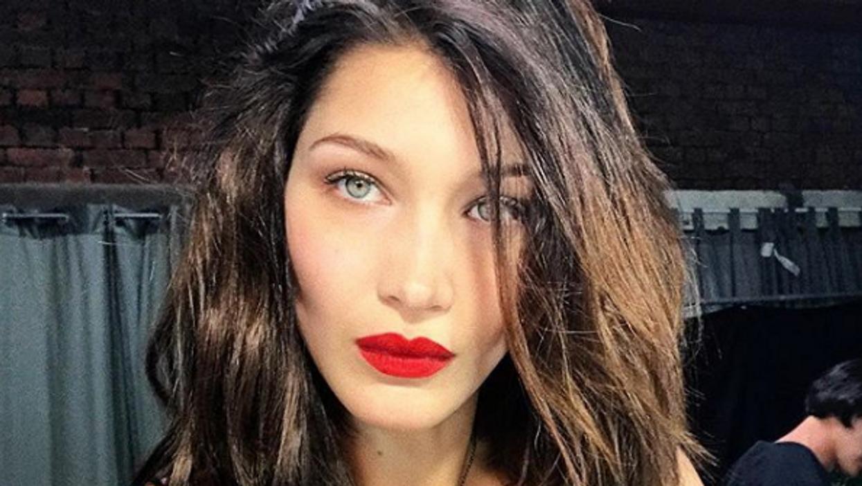 Voici de quoi tes stars d'Instagram préférées avaient l'air avant de devenir famous