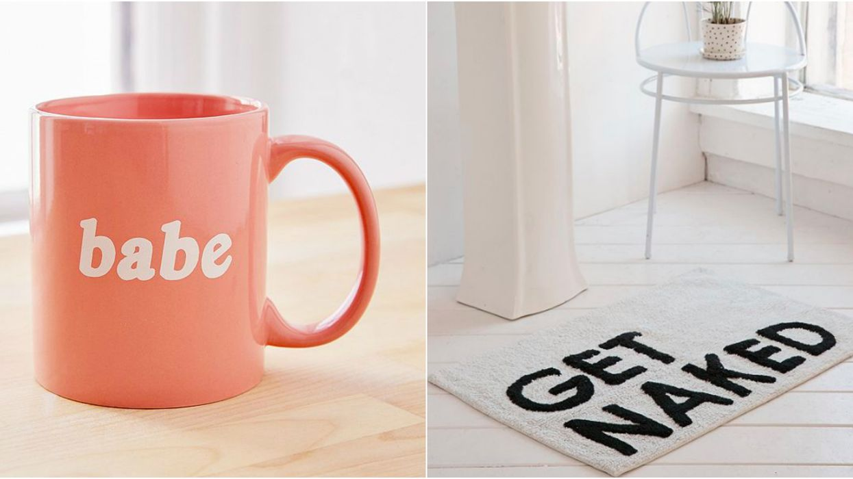 29 Super Cute Things You Can Get At Urban Outfitters US