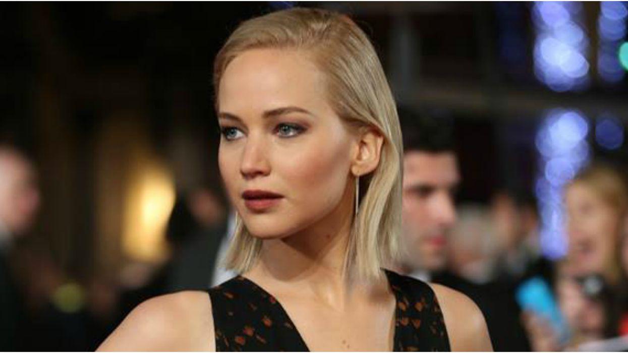 Jennifer Lawrence est nommée comme pire actrice aux Razzie Awards 2018