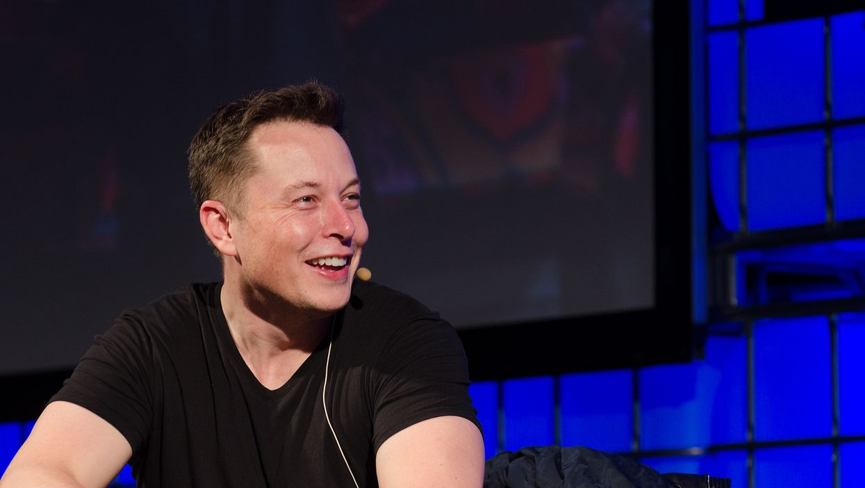 Tesla CEO Elon Musk's Salary Just Dropped To $0