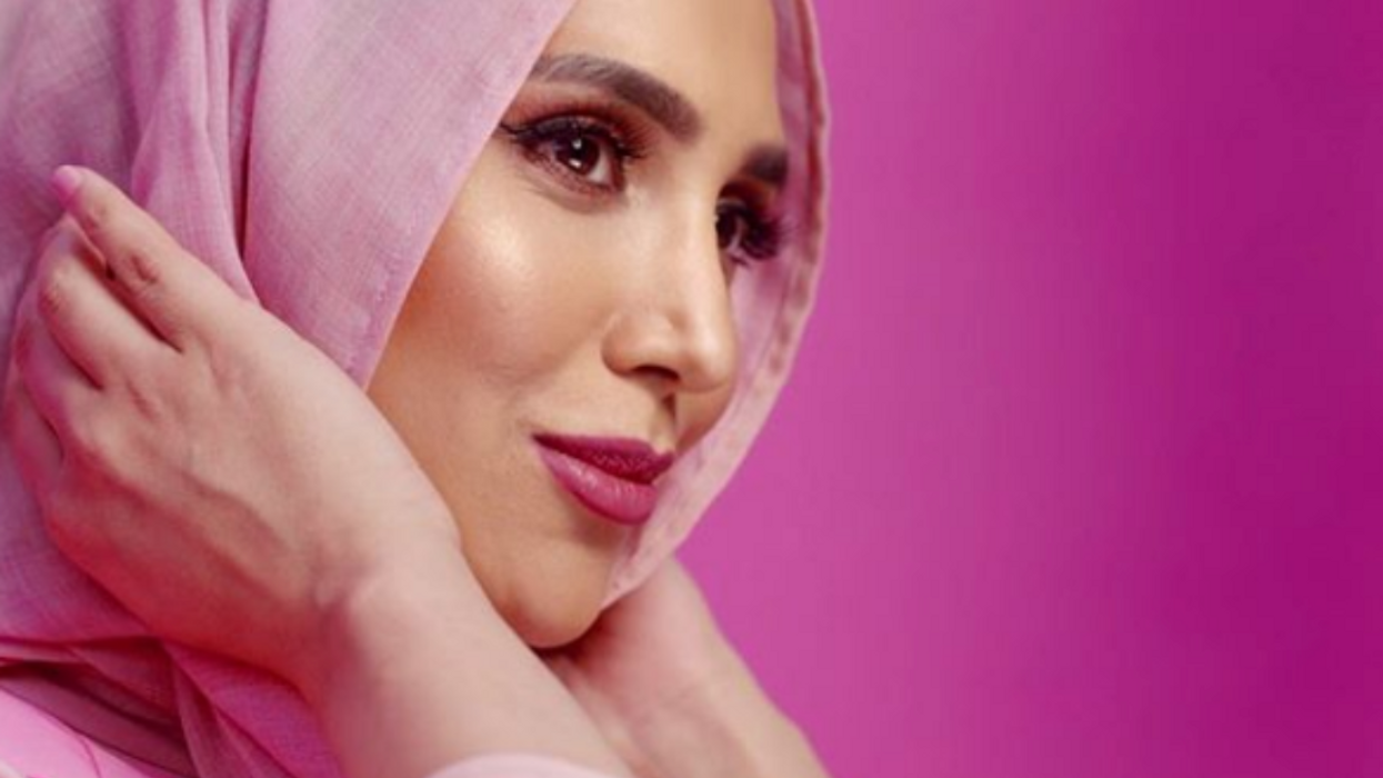 L'Oreal Paris' First Hijab Wearing Model Has Already Stepped Down After Only 5 Days And The Reason Is Shocking