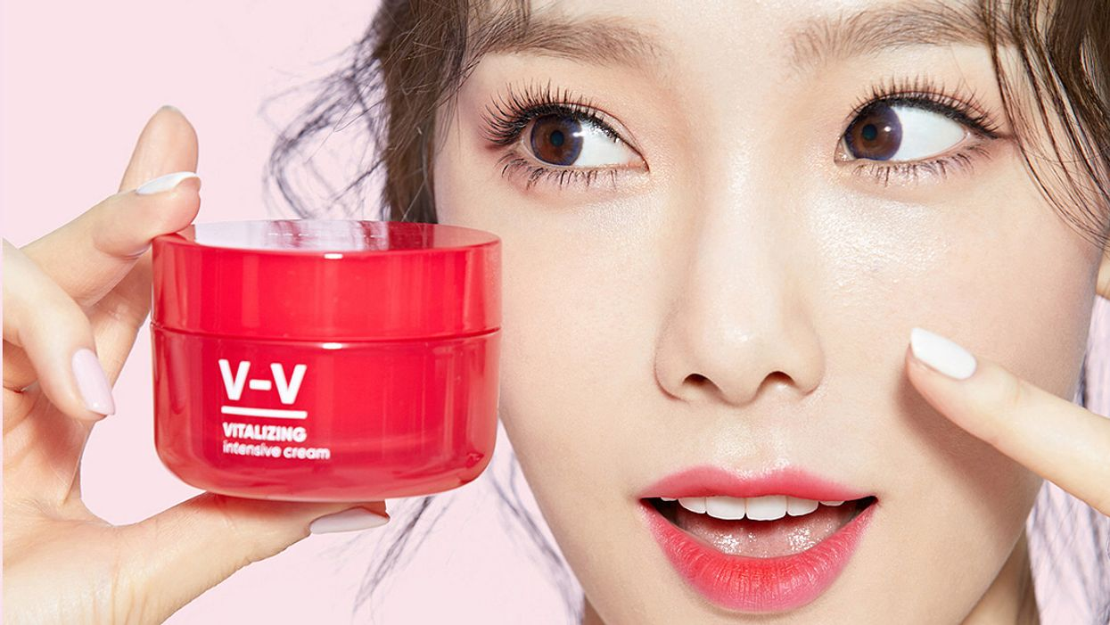 12 Korean Skincare Products That Will Absolutely Transform Your Skin
