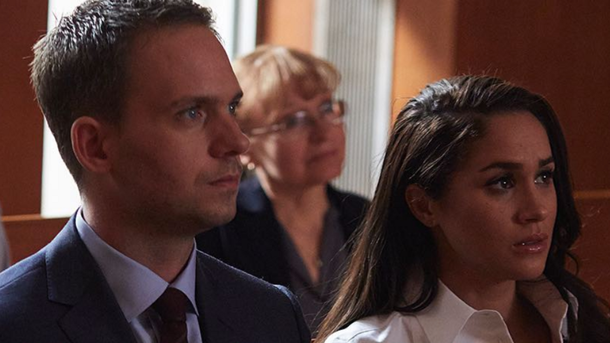 We Finally Know Who Will Be Filling In Meghan Markle's Spot On Suits And You Are Not Going To Believe Who It Is