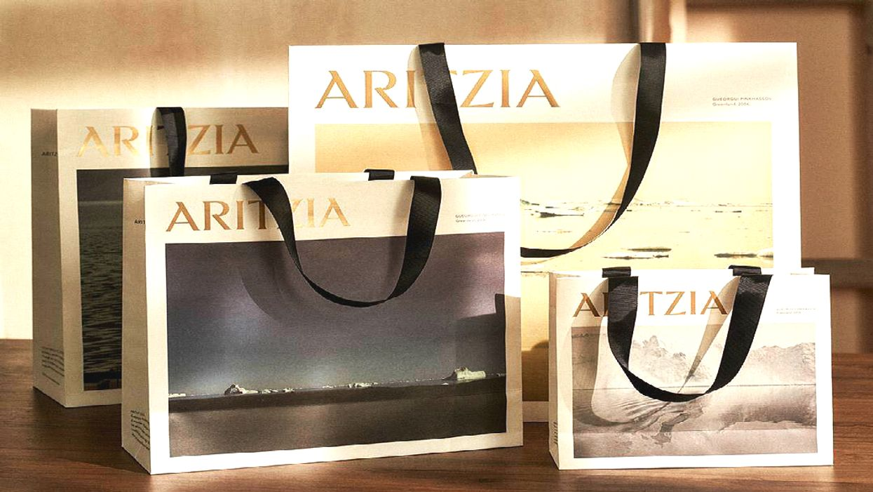 Aritzia Is Having A Massive 70% Off Sale Right Now