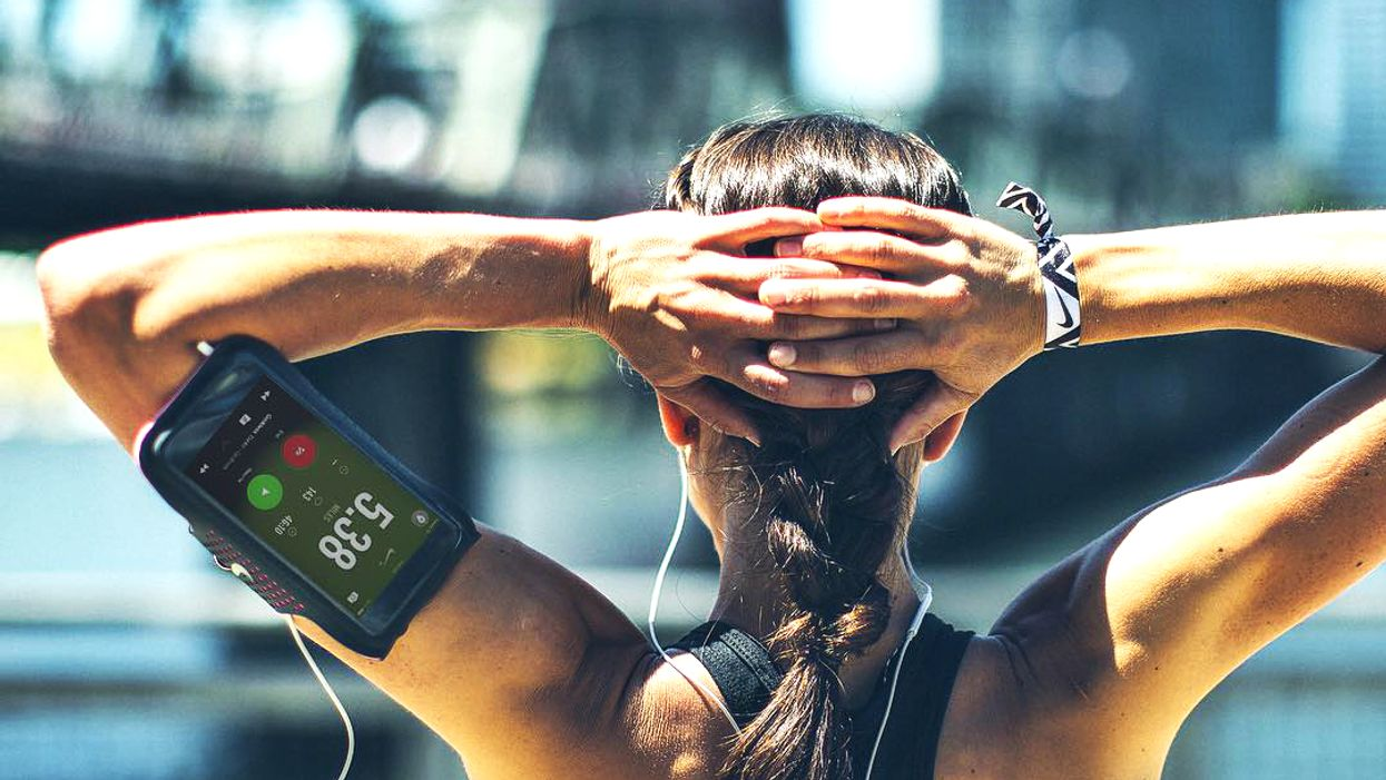 This Nike Fitness App Rewards You With Free Apple Music Subscriptions The More You Exercise With It