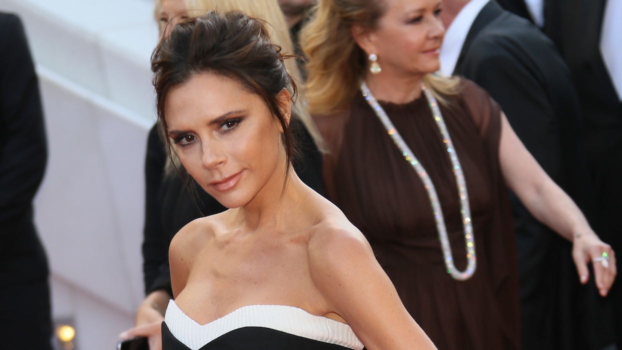 Victoria Beckham Reveals Why She Finally Agreed To A Spice Girls Reunion And It's So Empowering
