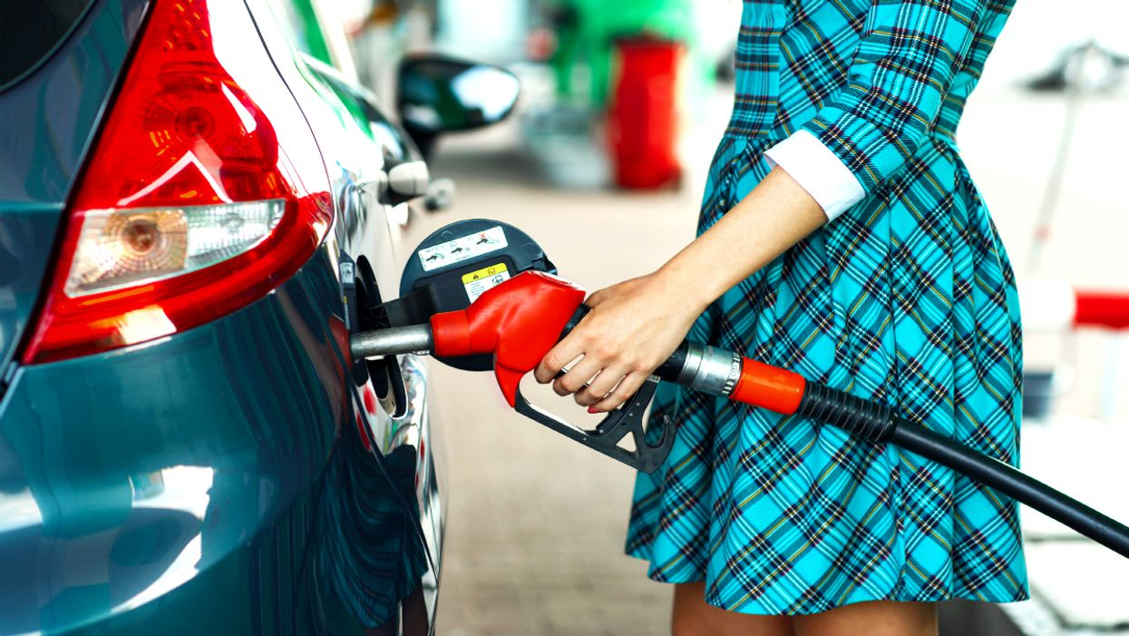 This Canadian Credit Card Will Save You 3 Cents Per Litre Of Fuel Every Time You Fill Up