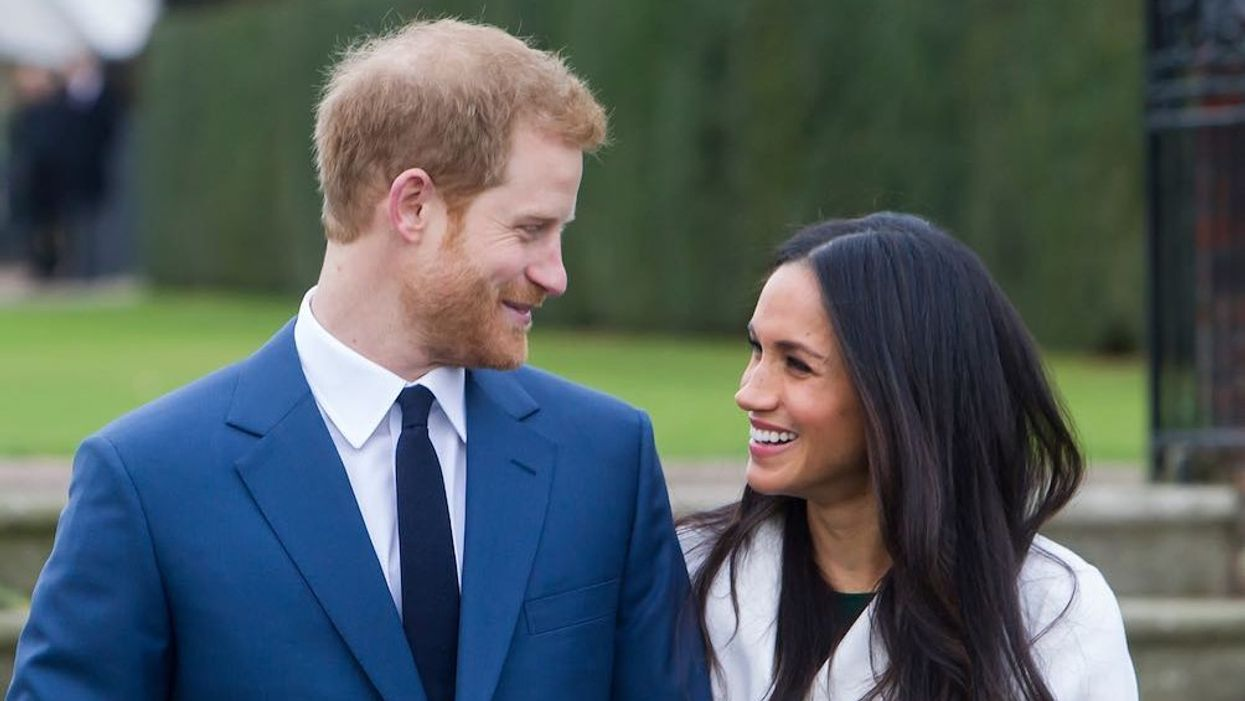 The Kensington Royals Just Released The Exclusive Details On Meghan Markle and Prince Harry's Wedding Day