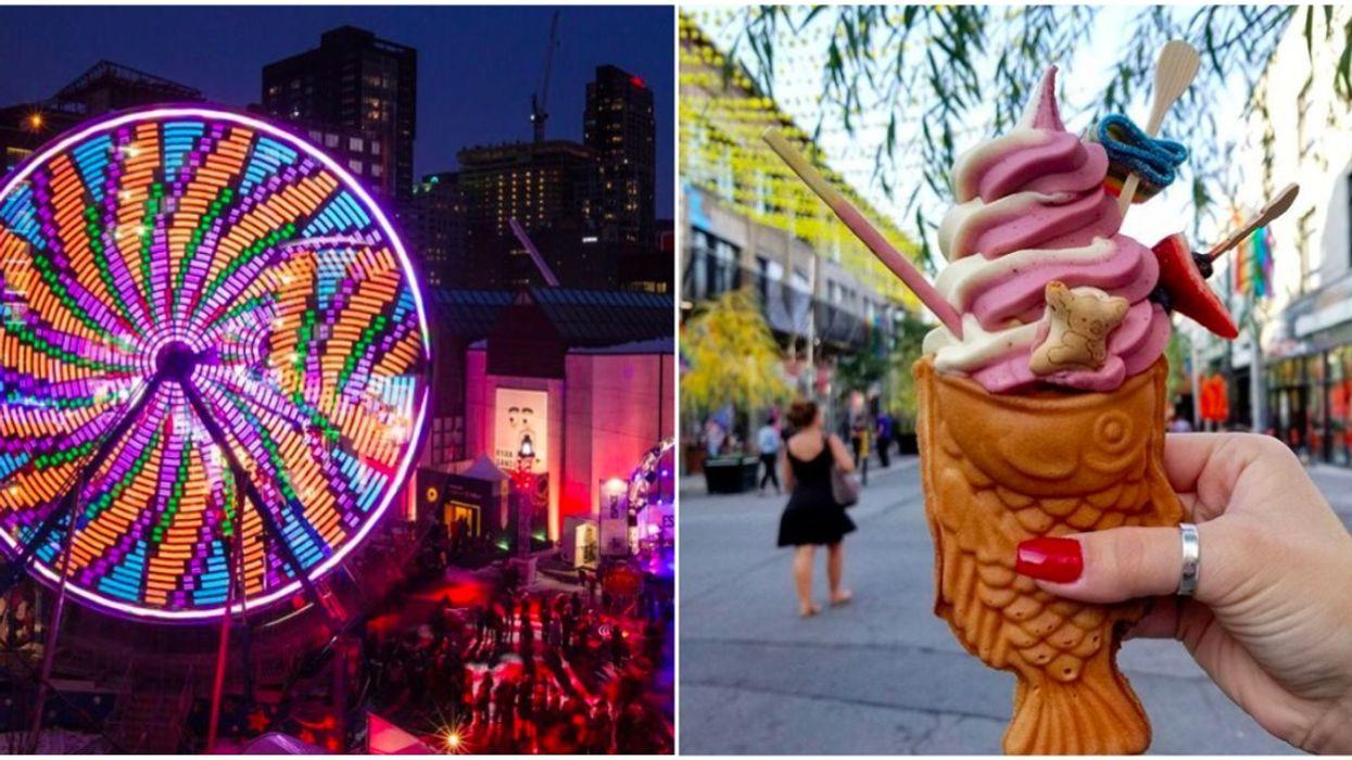 Bucket list: 41 choses à faire à Montréal en mars