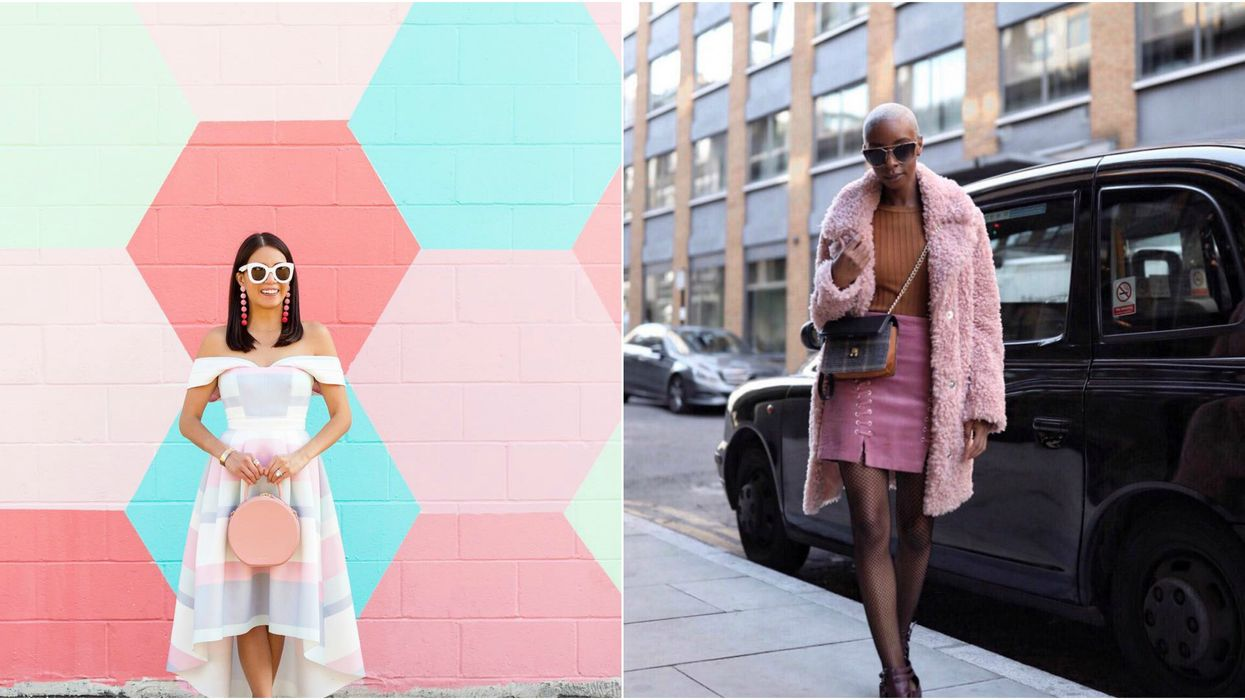 30 Chicago Girls Who Are Absolutely Killing It On Instagram Right Now