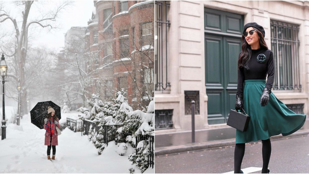 40 Boston Girls Who Are Absolutely Killing It On Instagram Right Now