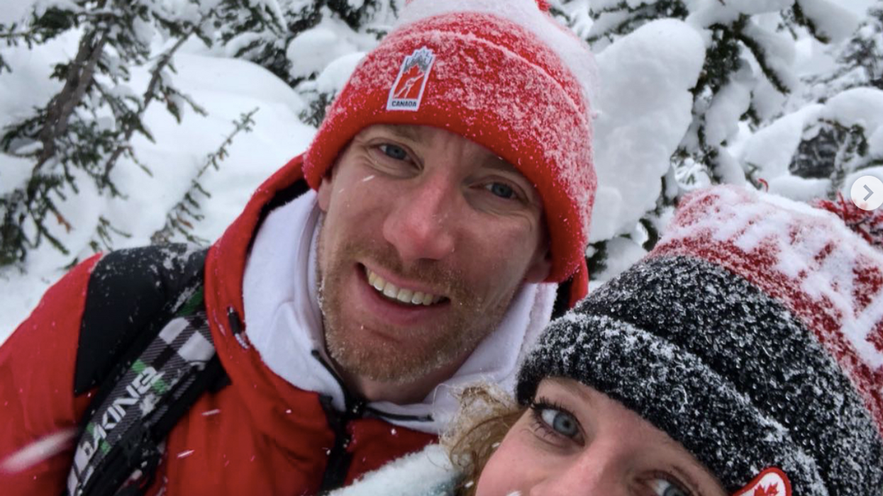 11 Things You Need To Know About Canada's Newest Gold Medalist Ted-Jan Bloemen