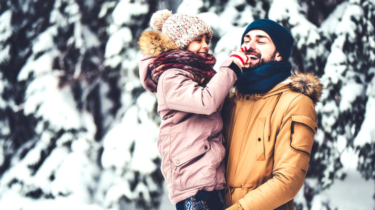 Single Dads In Canada Have An Alarmingly High Risk Of Dying Early