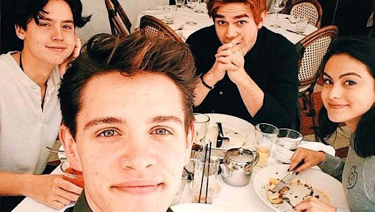 These Are All Of The Riverdale Cast's Favourite Restaurants In Vancouver
