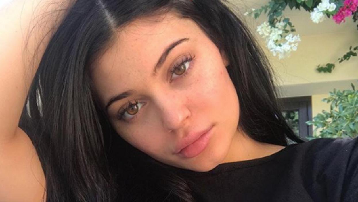 Kylie Jenner nous donne des nouvelles de sa fille Stormi Webster et c'est trop mignon