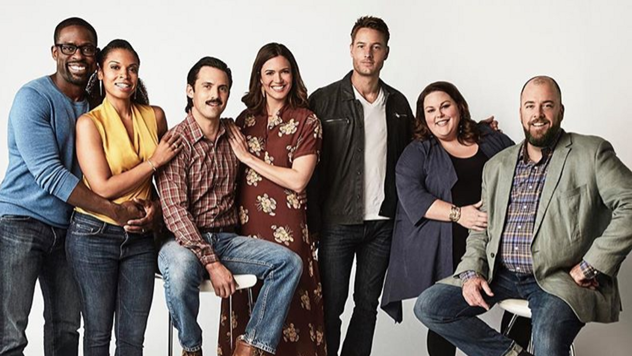 Fans Believe Another 'This Is Us' Character Will Be Killed Off And Panic Has Set In