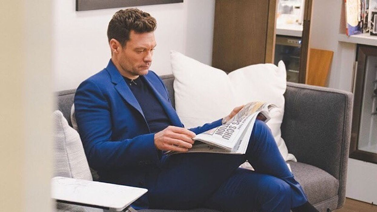 Ryan Seacrest Responds To Sexual Harassment Claims Again After Scathing Variety Article