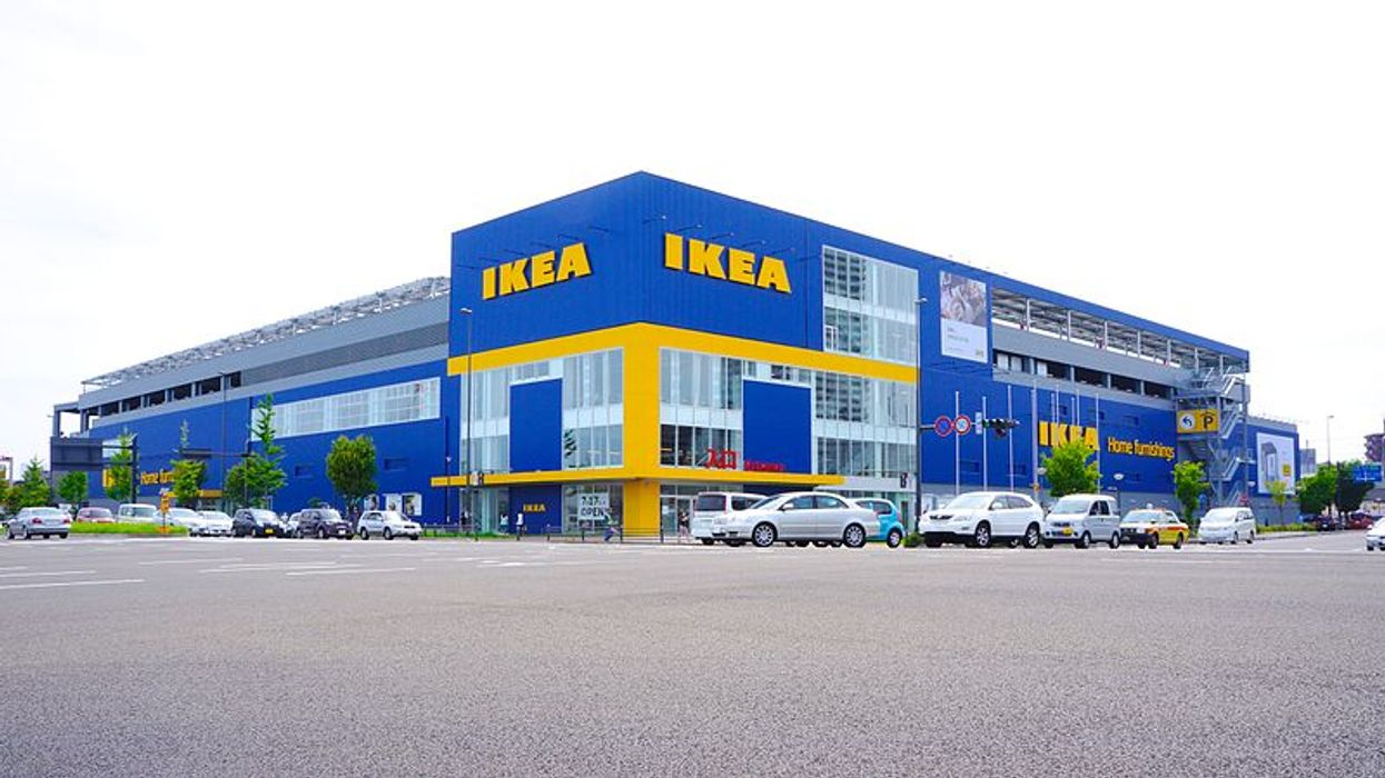 Ikea Is Recalling Candy In Alberta, Manitoba, Nova Scotia, Ontario And Quebec Due To Mice Infestation