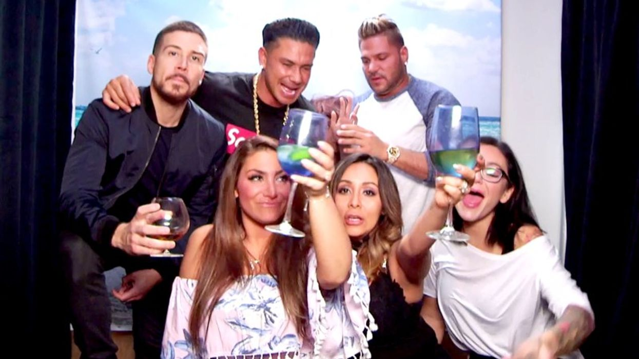 The Jersey Shore Reunion Just Got Renewed For A Second Season And Here's What We Know