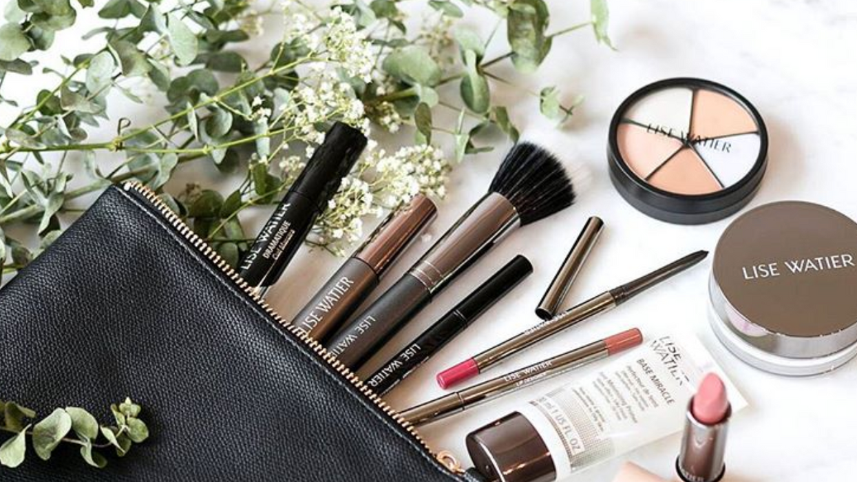 Lise Watier donnera du maquillage GRATUIT la semaine prochaine